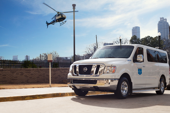 Non-Emergency Long Distance Medical Transportation